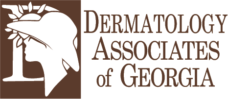Dermatology Associates of Georgia Logo