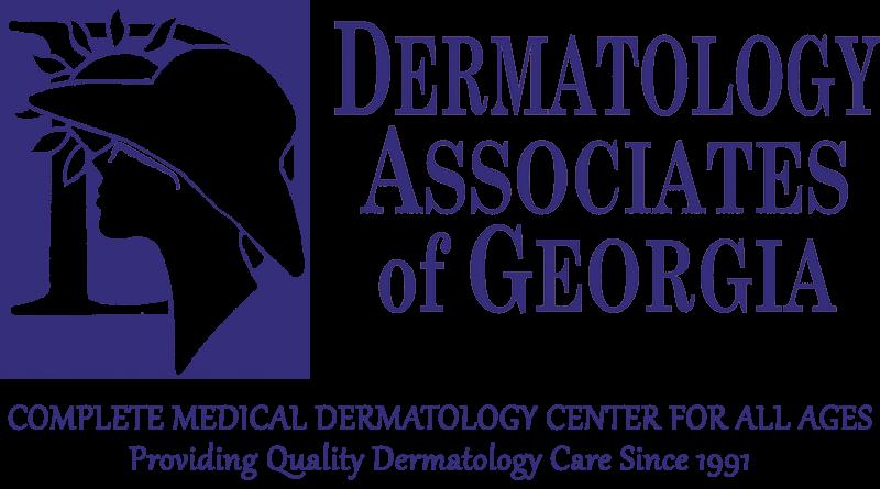 Dermatology Associates of GA logo